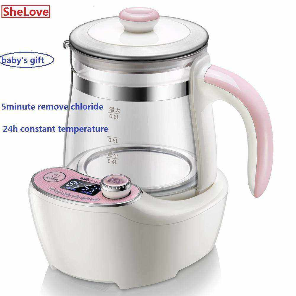 Bear TNQ-A08C1 Baby Multi-function Electric Kettle
