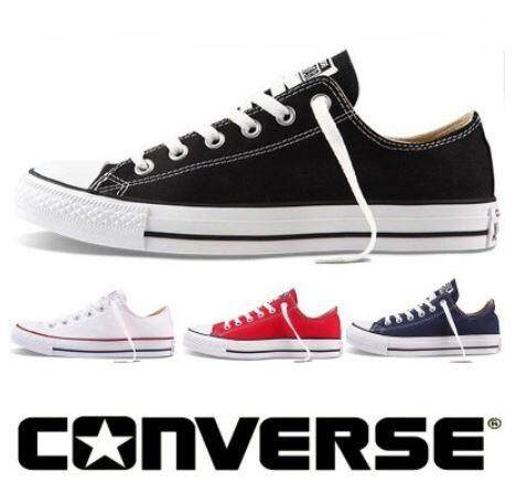new products 5dd87 d5b27 Original Design Converse Canvas Shoes Sneakers Skateboard Shoes