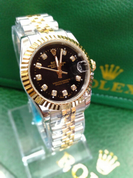 ROLE X_OYSTER PERPETUAL_FOR MENS GENEVE MOVEMENT PROMO DEAL Malaysia