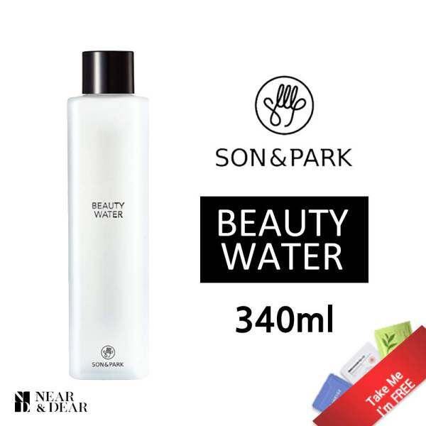 Buy SON&PARK// Beauty Water 340ml Singapore