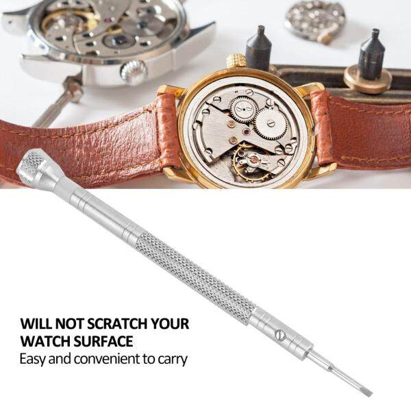 1.4mm Steel Screwdriver Watch Repair Maintenance Tool for Watchmakers Malaysia