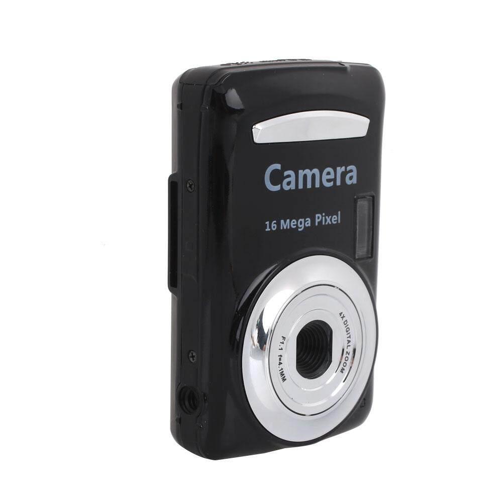 Kamera Hd Kamera Digital Olahraga Dv Stabil Yang Tepat 2.7 Inci Layar Hitam Perekam Video Perekam Kamera By Lejun Store.