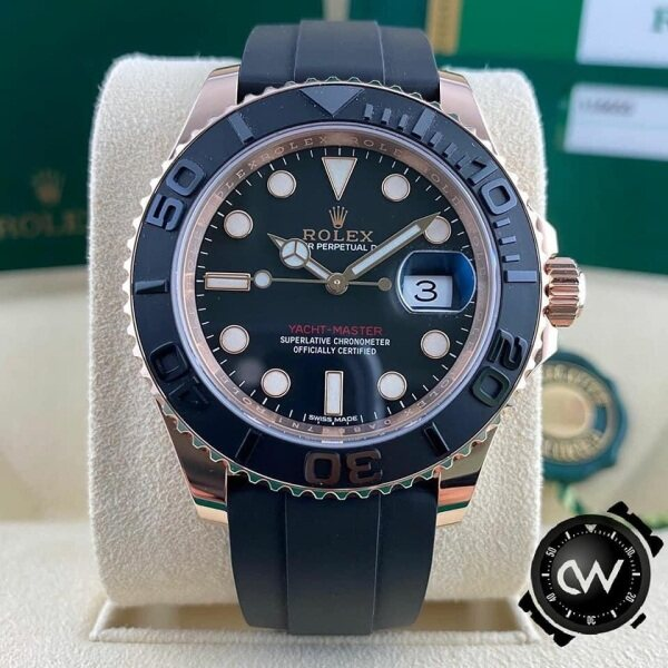 ROLEXS YACH-MASTER  AUTOAMTIC WATCH FOR MEN Malaysia