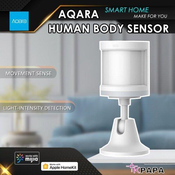 Original Aqara Smart Home Human Body Sensor Security Device
