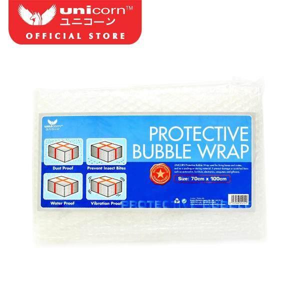 Unicorn Protective Bubble Wrap UBW-70CMX100CM