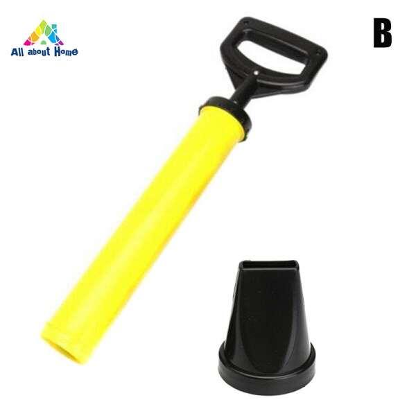 ABH Multifunction Caulking Tool Professional Cement Pump Grouting Tool with Nozzle
