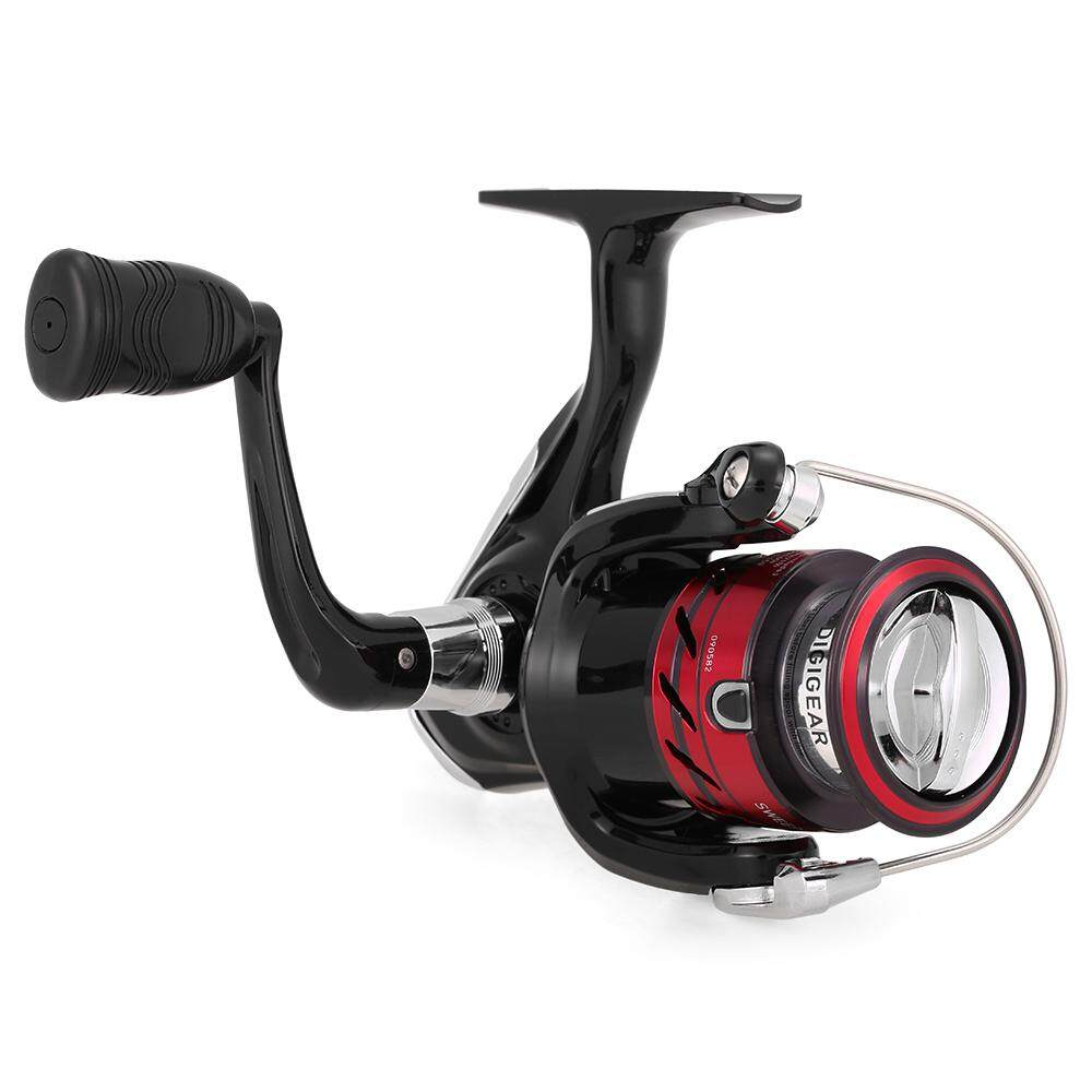 62c683d49d7 DAIWA Sweepfier 2B CS Spinning Fishing Reel 2BB Collapsible Fishing Reel  Smooth Metal Spool Left Right