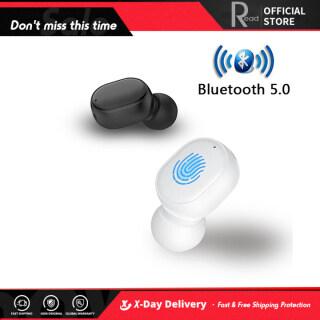 [Có Sẵn] Tai Nghe Bluetooth 2021 Mini Trong Tai S8 Bán Chạy 5.0, Tai Nghe Không Dây Hifi Có Micrô Tai Nghe Thể Thao, Tai Nghe Stereo Đơn Ear Hàng Có Sẵn Giảm Giá thumbnail