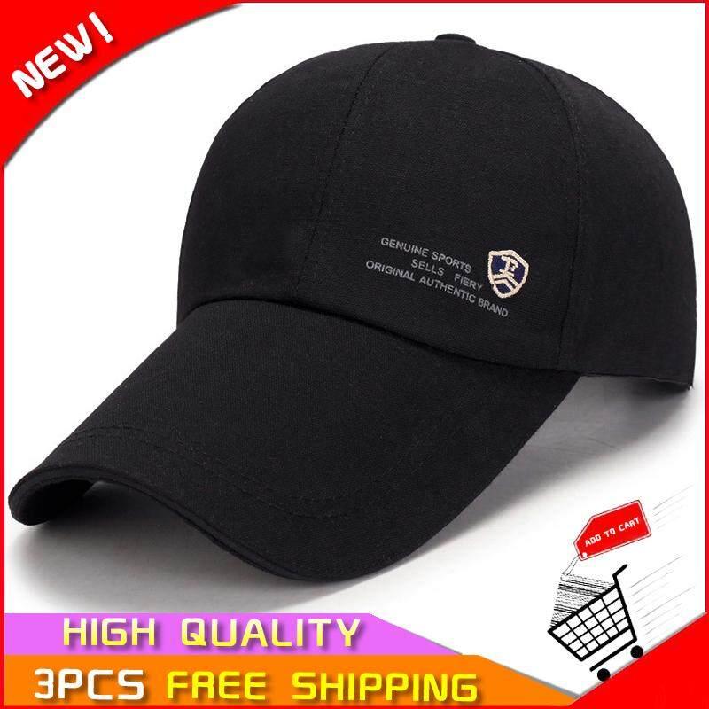 76dab68472bd0e QQ baseball cap for men and women spring Korean fashion cap outdoor sports  canvas sun protection