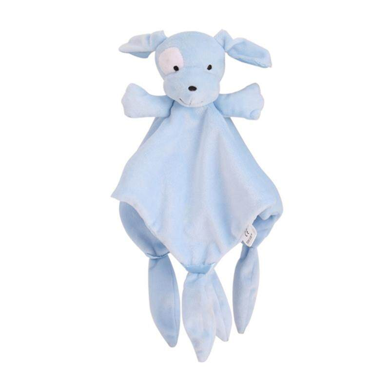Baby Appease Towel Calming Sleeping Animal Towel Stroller Toy By Ropalia Store.