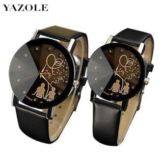 YAZOLE 197 Top Luxury Brand Watch For women Fashion Woman Quartz Watches trend Wristwatch Gift For Female jam tangan wanita thumbnail
