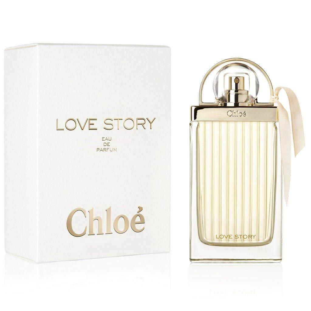 Chloe Parfum 75ml Story Women Eau De Love For UGLqMVSpz