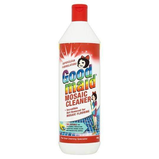 Good Maid Mosaic Cleaner 900g