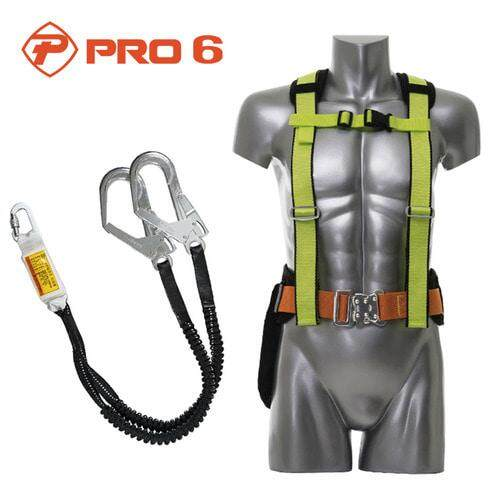 PRO6 body type belt TA-014