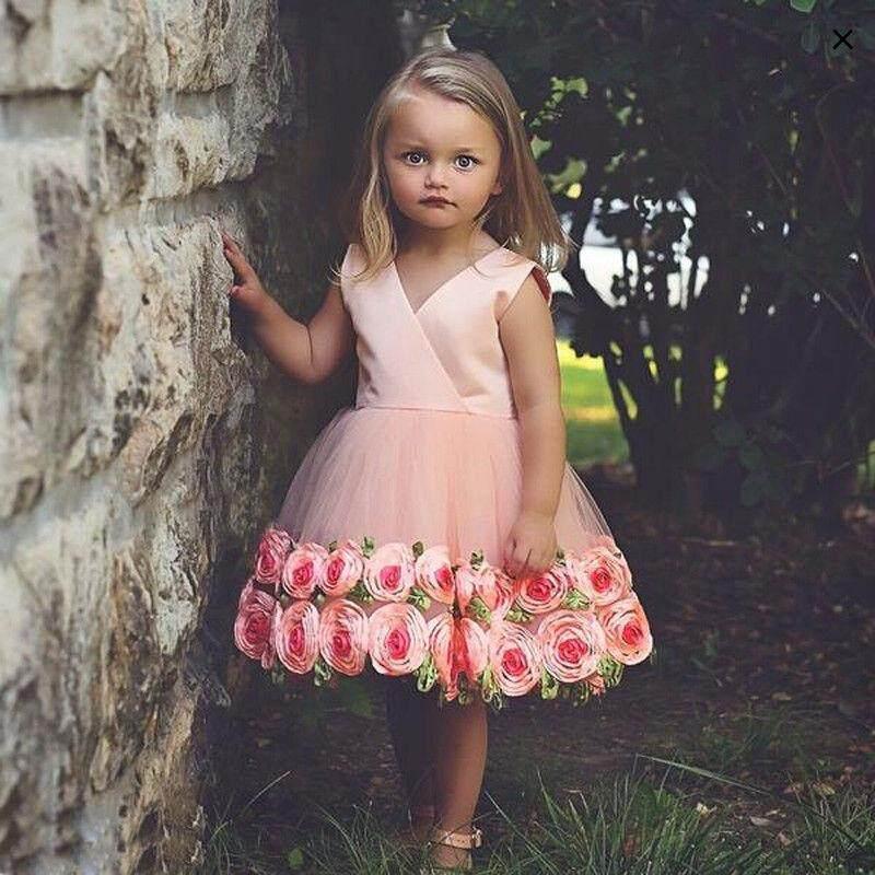 1dcc6dd803 Girls Dresses for sale - Baby Dresses for Girls Online Deals ...