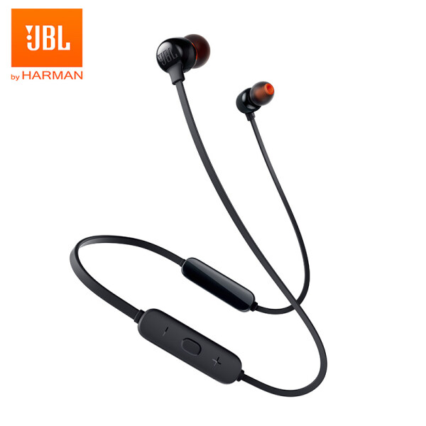 Original For JBL TUNE 115BT Wireless Bluetooth Earphone Sport Bass Sound Speed Charging Headset Magnetic Earbuds 3 Button Remote Mic For ios iPhone and Android Huawei/Xiaomi/oppo/vivo/Samsung Computer Tablet Singapore