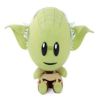 Force Awakens 18 23 30Cm Búp Bê Vải Nhung Lông Cho Trẻ Em Chiến Tranh Yoda, Đồ Chơi Nhồi Bông Hình Ngôi Sao Thông Thái Dễ Thương Cho Trẻ Em Quà Tặng Sinh Nhật thumbnail