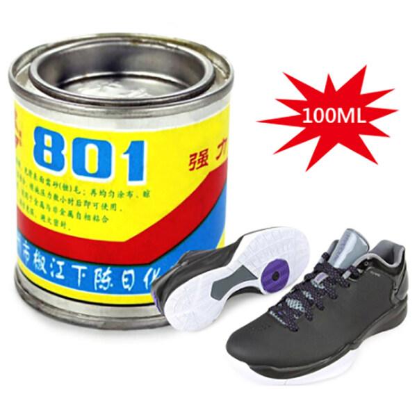 Giá bán Greenwind Giày Chống Thấm Keo Mạnh Siêu 801 Da Keo Lỏng Cho Công Cụ Sửa Chữa Vải