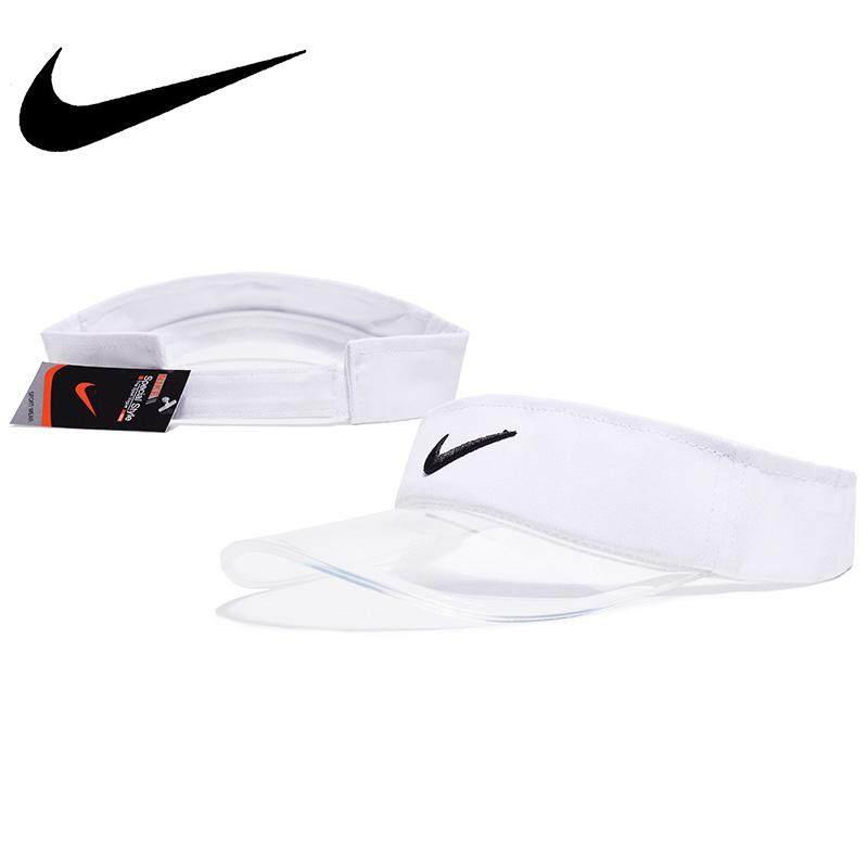 Nike Topi Golf Pria dan Wanita, Topi Bisbol UV Musim Panas, Topi Golf Wanita, Topi Modis untuk Pria dan Wanita