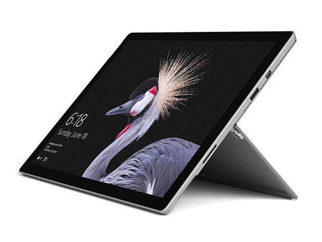 Microsoft Surface Pro 4 i7-6th Gen, 16GB, 512GB, 12.3  MultiTouch, W10Pro (Factory Refurbished) Malaysia