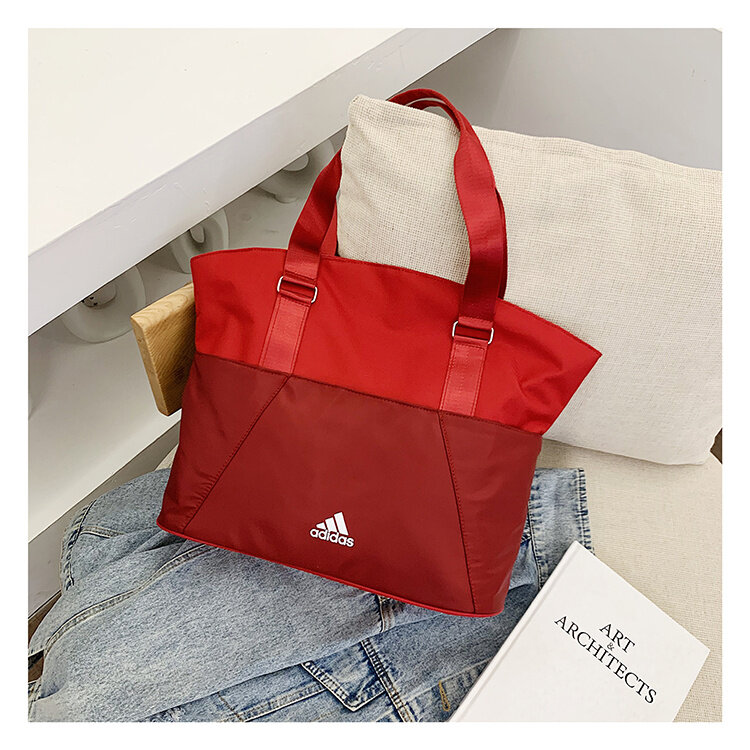 2020 new arrival women fashion waterproof tote bag / shopping bag