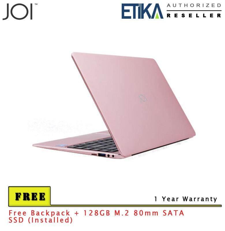 JOI Book 100 14 FHD Laptop (Cel N3450, 4GB, 32GB HDD, W10 Home) Malaysia