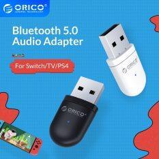 Thiết Bị Phát Tín Hiệu ORICO USB Bluetooth 5.0, Bộ Chuyển Đổi Âm Thanh Cho Nintendo Switch Chế Độ Máy Tính Xách Tay PS4 PC Hỗ Trợ Kết Nối Kép (BTA-SW01)