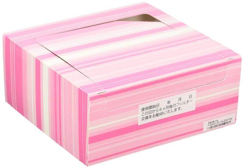 Blue Air air purifier mini-exchange filter pink FMINIPAP Singapore