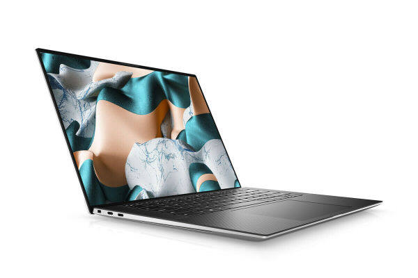 Dell XPS 15 9500 4K Touch Laptop 10th Gen i7-10750H 32GB 1TB SSD 1650Ti Malaysia