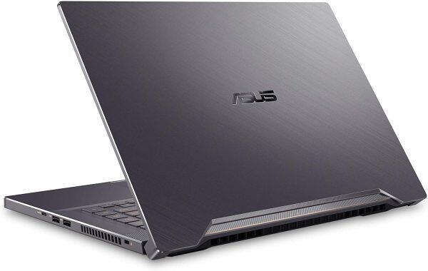 "ASUS ProArt StudioBook Pro 15 Mobile Workstation Laptop, 15.6"" UHD NanoEdge Bezel, Intel Core i7-9750H, 48GB DDR4, 2TB PCIe SSD Malaysia"