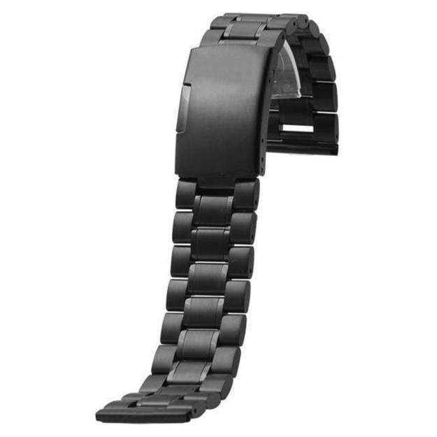 Xiaoguitou Free shipping Woman Stainless Steel Release Watch Band Strap for  ZenWatch 2 WI502Q Malaysia