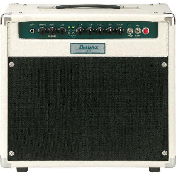 Ibanez TSA30 Tube Screamer 30-watt 12 Guitar Combo Amplifier Malaysia