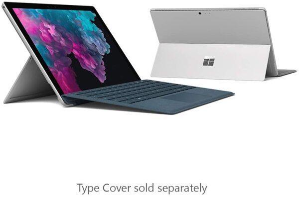 Microsoft  Surface Pro 6 (Intel Core i5, 8GB RAM, 256GB) Malaysia