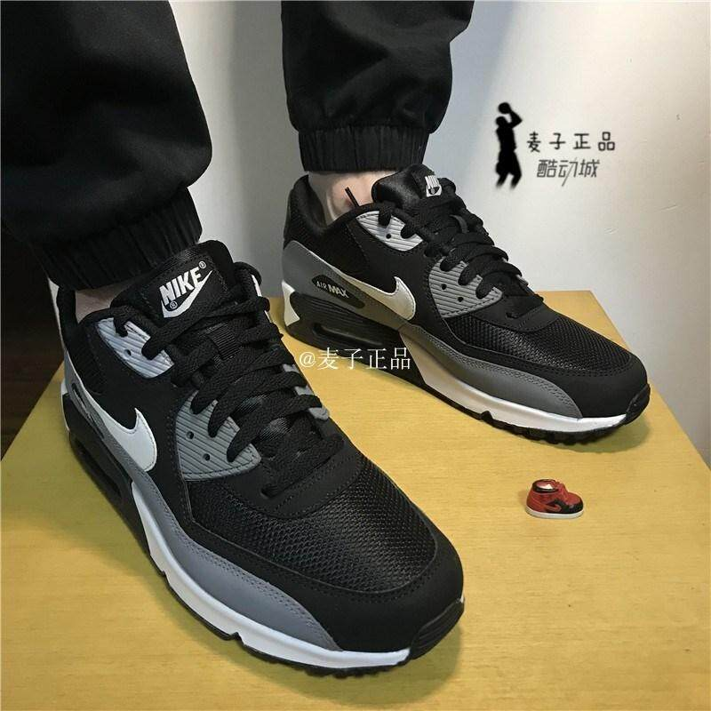 new style 5ead1 0704f Nike men s shoes women s shoes 2019 new AIR MAX air cushion men s and women s  sports shoes