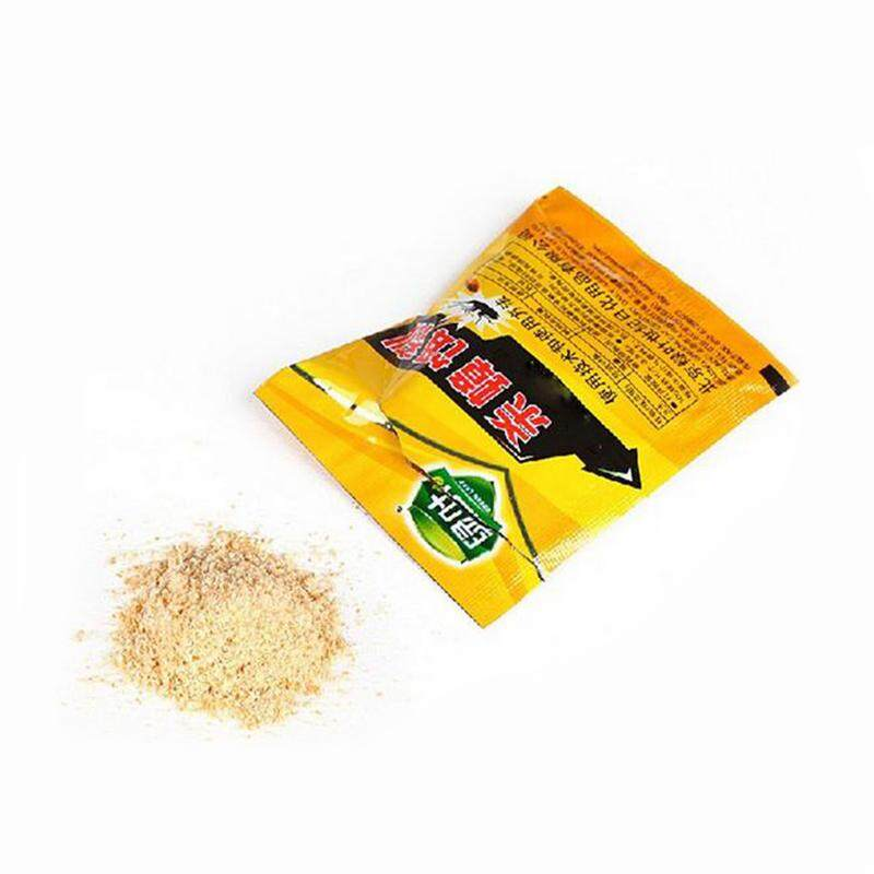 Angel Store Cockroach Medicine Killing Pest Bug Unharmed NonToxic Odorless Powder Capture