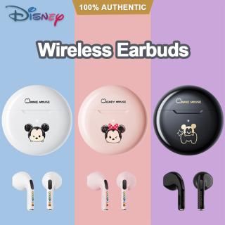 Tai Nghe Không Dây Disney Chính Hãng 100% Tai Nghe Bluetooth Giảm Tiếng Ồn HIFI Tai Nghe Không Dây Thể Thao Tai Nghe Hoạt Hình Dài Chờ D10 thumbnail