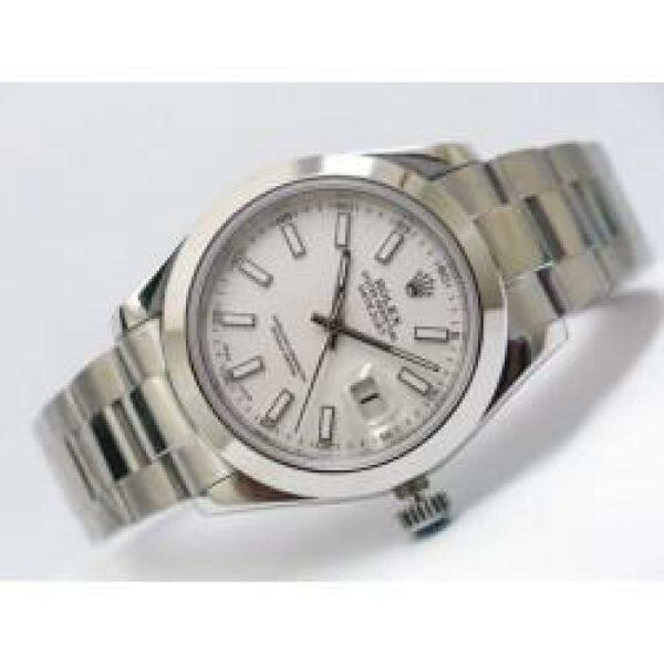 IN Stock ROLEXS Oyster with Steel Quality Malaysia