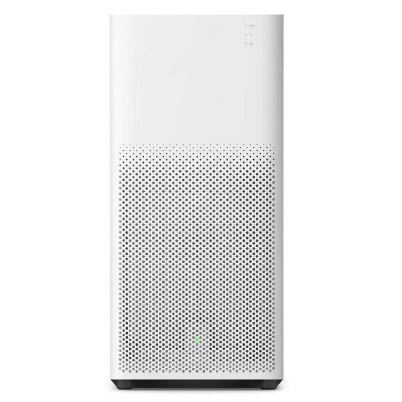 Xiaomi Air Purifier 2H 3 Stages True HEPA Filter Singapore