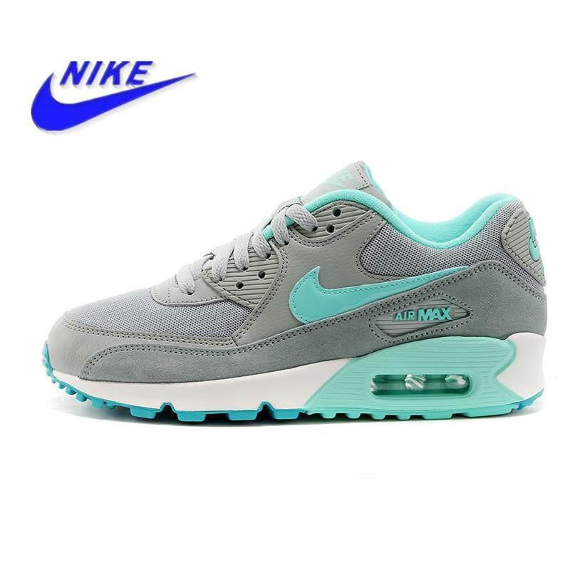 f2e382410c Nike Men's shoes summer shoes men's tide shoes Korean version of breathable shoes  2019 new men's