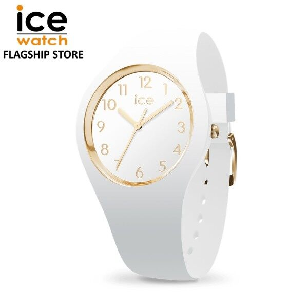 Ice-Watch ICE glam - Gold White (Small) Malaysia