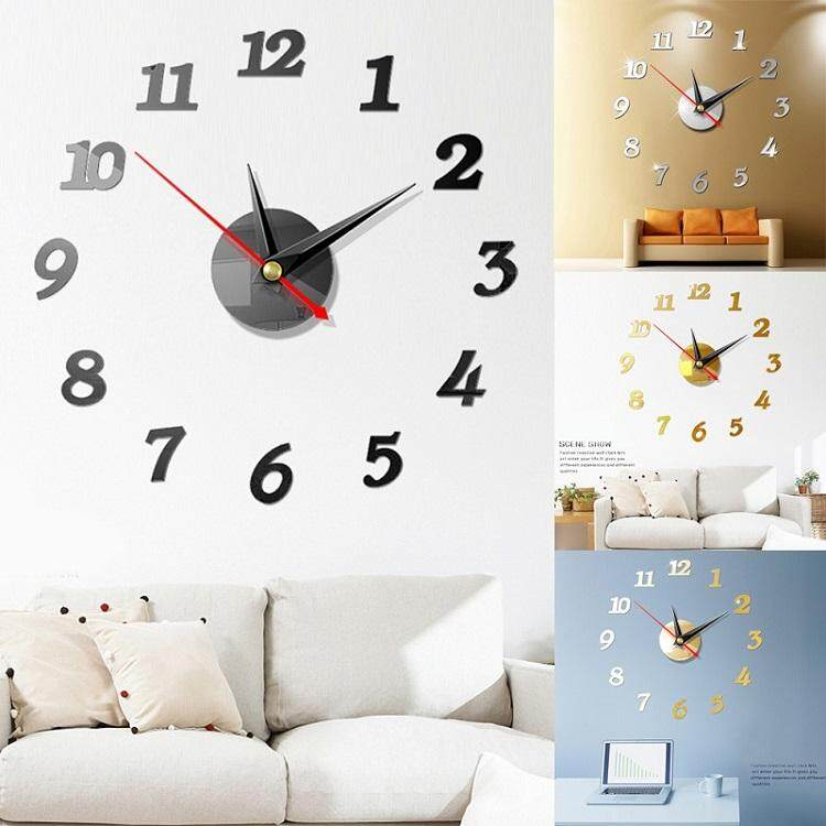 51aacd4036b Clock for sale - Large Clocks prices