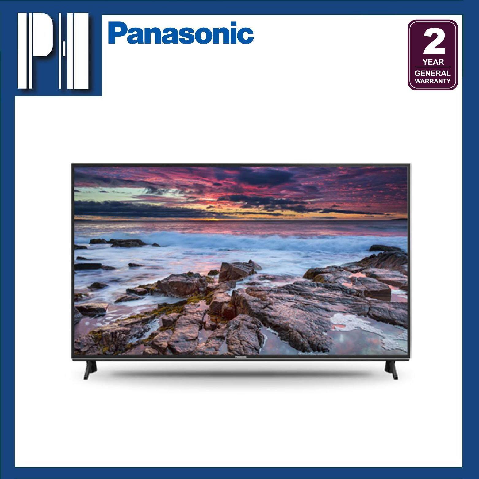 PANASONIC TH-65GX600K 65