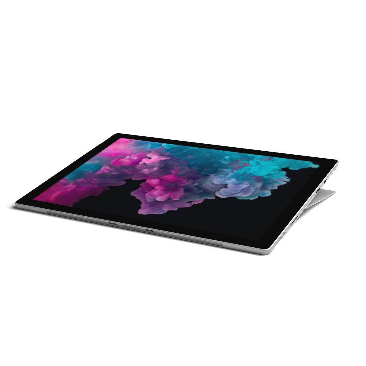 Microsoft Surface Pro 6 (Intel Core i5, 8GB RAM, 128GB) - Newest Version and Microsoft Surface Pro Type Cover – Black, Platinum - NKR-00001 Malaysia