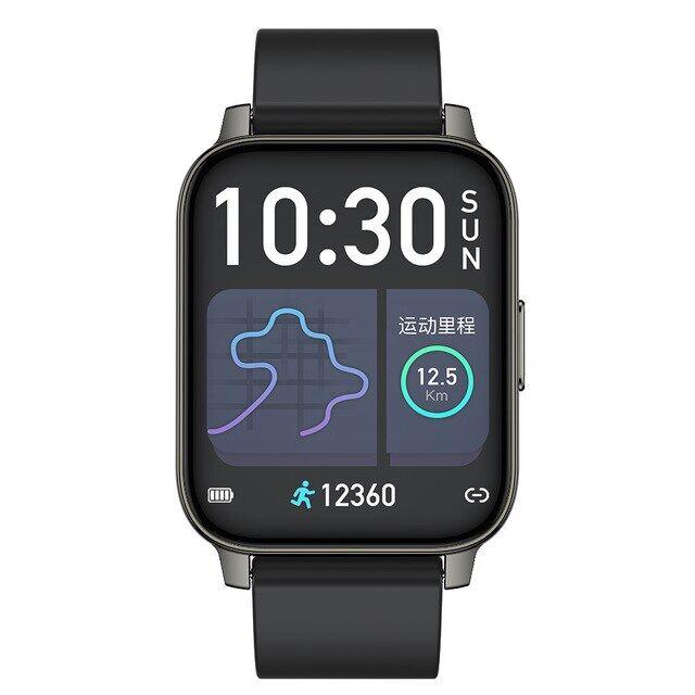 Rowatch 2 Đồng Hồ Thông Minh Cảm Ứng Đầy Đủ, Thiết Bị Theo Dõi Sức Khỏe Bluetooth 1.69 5.0 Cho Nam, Thể Thao Xem Smartwatch Nữ IOS Android 2020