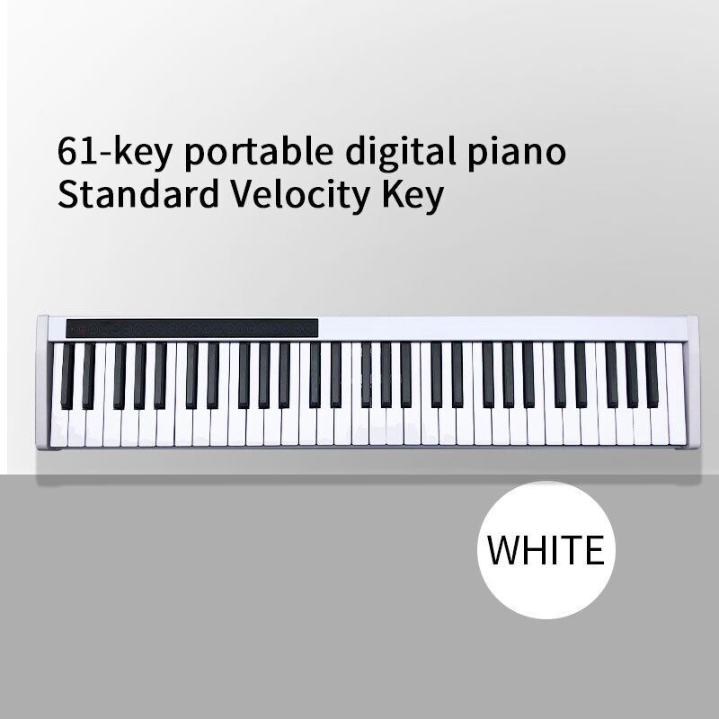 High Quality 88 Key Promotional Usb Midi Digital Electronic Controller Keyboard Piano Musical Instrument Synthesizer Malaysia