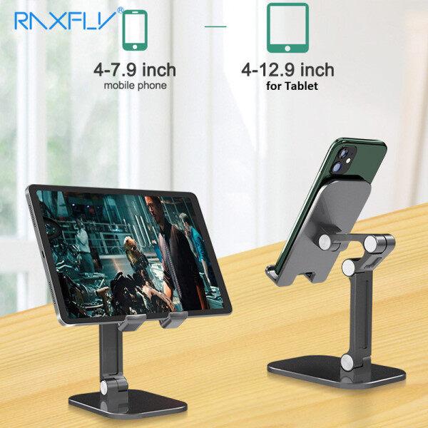 Giá đỡ máy tính bảng raxfly, giá đỡ điện thoại để bàn, mở rộng bàn hỗ trợ, Giá đỡ điện thoại di động cho Iphone 11, Samsung S20, Huawei P30, Oppo Vivo, IPad, giá để bàn có thể điều chỉnh