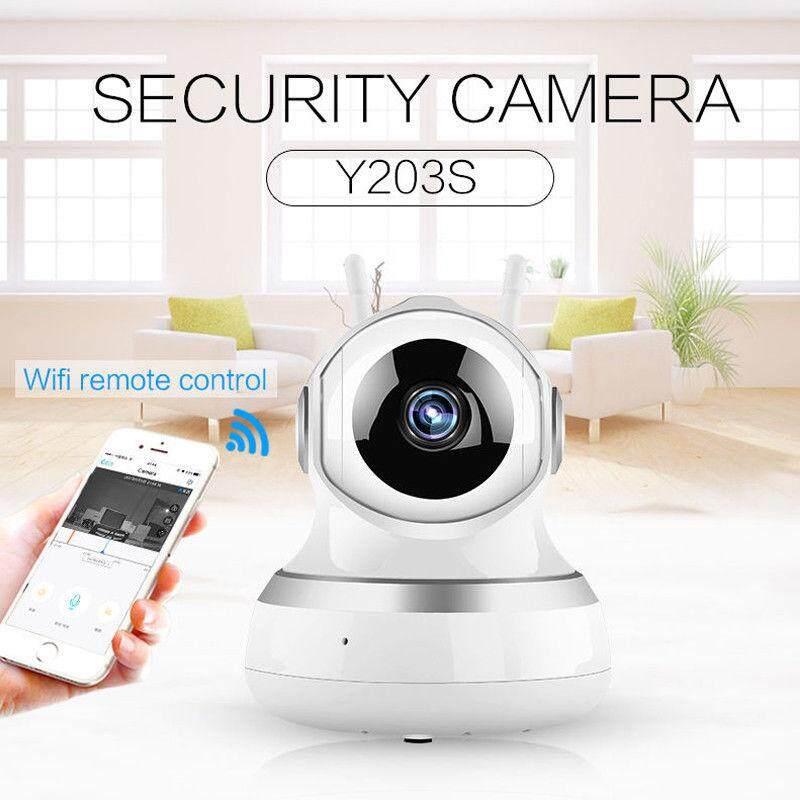 1080P Home Security HD IP Wireless Smart WiFi Audio Surveillance CCTV Camera