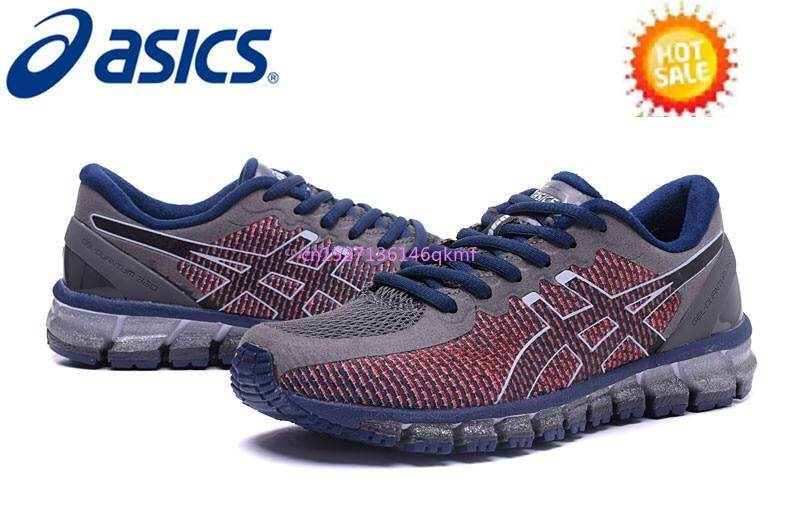 best website 7a18f d8184 2019 HOT SALE Original Men s Asics Gel-Quantum 360 Running Shoes New  Arrivals Sports Shoes
