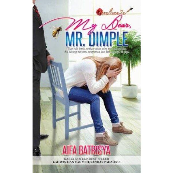 Novel: MY DEAR, MR DIMPLE - Penulisan: Aifa Batrisyia Malaysia