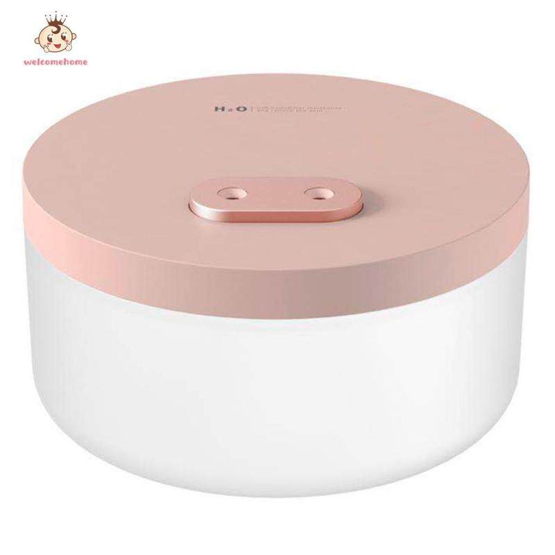 【welcomehome】Dual Nozzle 1000ml Aroma Ultrasonic Air Humidifier Aromatherapy Diffuser Essential Oil Mist Maker Singapore